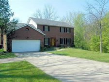 7271 Cherrywood Ln, West Chester, OH 45069