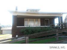 628 Vogel Pl, East Saint Louis, IL 62205