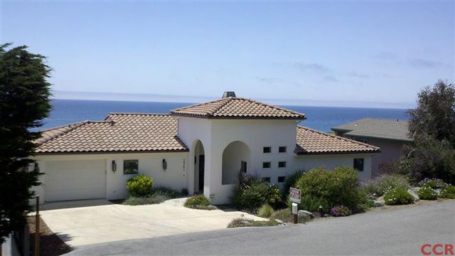 2561 Madison St Cambria Ca 93428 3 Beds 4 Baths Home