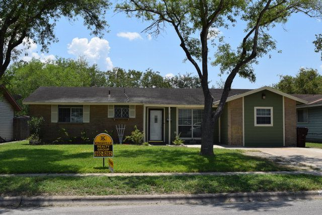 213 briarwood dr kingsville tx 78363 home for sale and