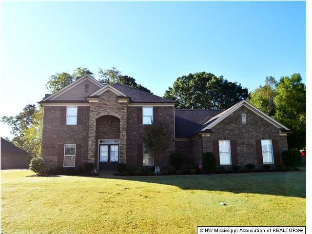 4201 Davis Grove Blvd Olive Branch Ms 38654 Home For Sale And Real Estate Listing