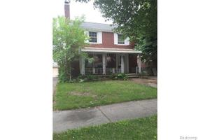 4936 Maple St, Dearborn, MI 48126