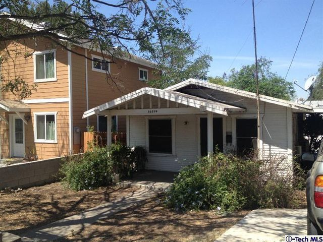 10259 irma ave tujunga ca 91042 home for sale and real