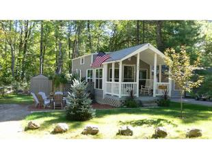 201 Hanson Mill Unit: 142, Moultonborough, NH