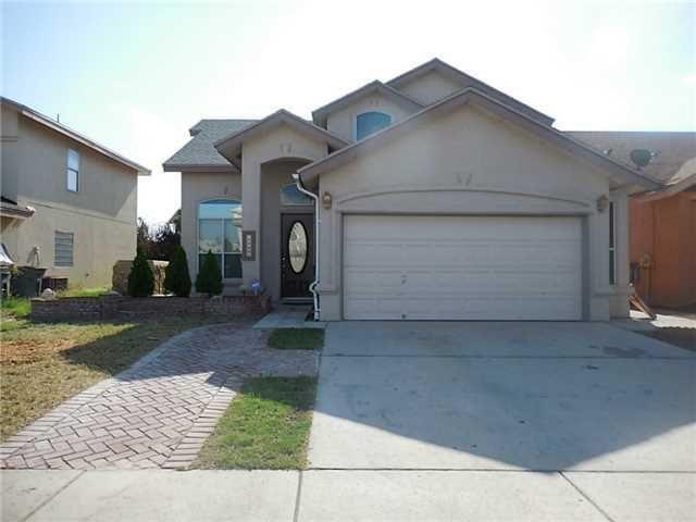 12454 Paseo De Arco Ct El Paso Tx 79928 Home For Sale
