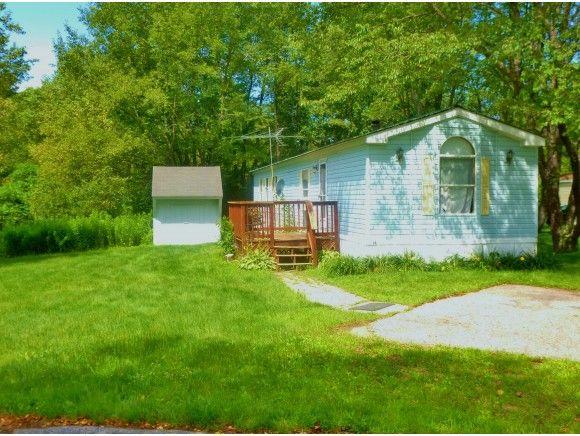 14 Woodland Park, Troy, NH 03465