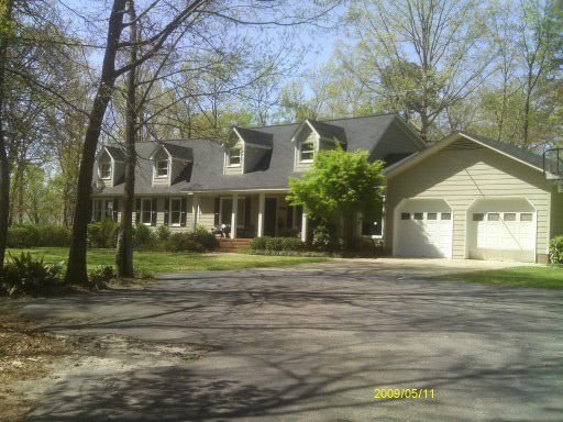 1124 Abney Hill Rd Blythewood Sc 29016 Home For Sale