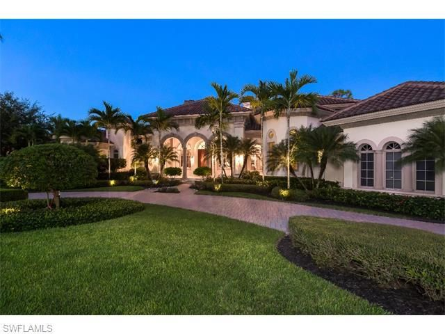 6511 highcroft dr naples fl 34119 home for sale and