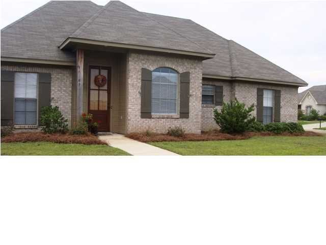 106 memory ln madison ms 39110 for House plans madison ms
