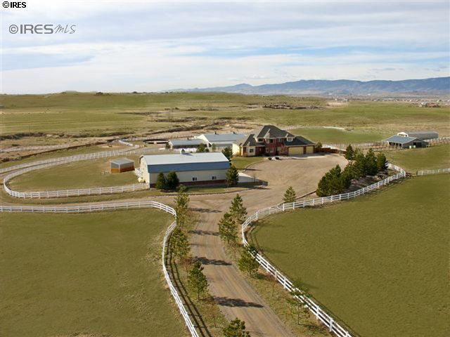 8475 Shamrock Ranch Rd, Fort Collins, CO