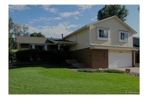 6526 W Hoover Pl, Littleton, CO 80123