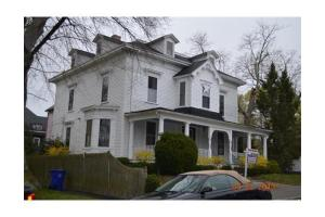 264 French St, Fall River, MA 02720