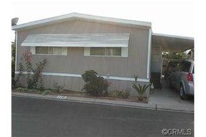 4080 W 1st St Spc 178, Santa Ana, CA 92703