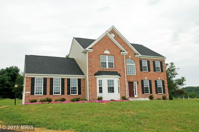 12203a fischer ct kingsville md 21087 new home for