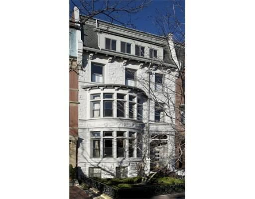 318 Beacon St, Boston, MA 02116