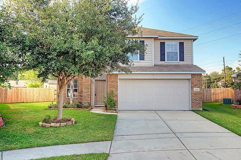 20427 Clydesdale Ridge Dr, Humble, TX 77338