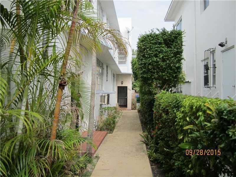 827 Jefferson Ave Apt 6 Miami Beach Fl 33139