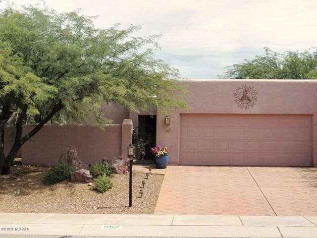 657 S Placita Del Desierto, Green Valley, AZ