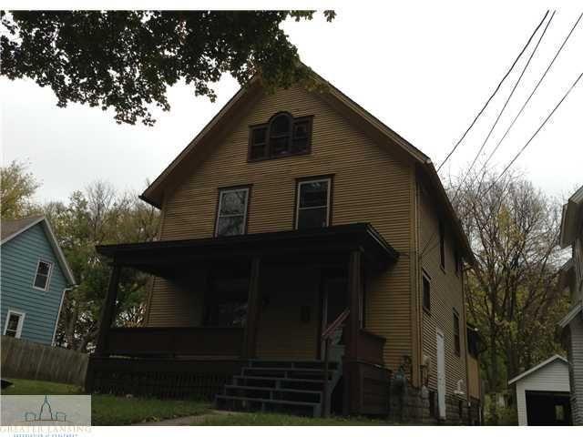723 Johnson Ave, Lansing, MI 48906