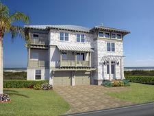 2905 S Ponte Vedra Blvd, Vilano Beach, FL 32082