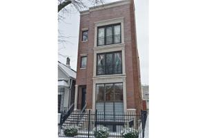 Photo of 2547 West Moffat Street,CHICAGO, IL 60647