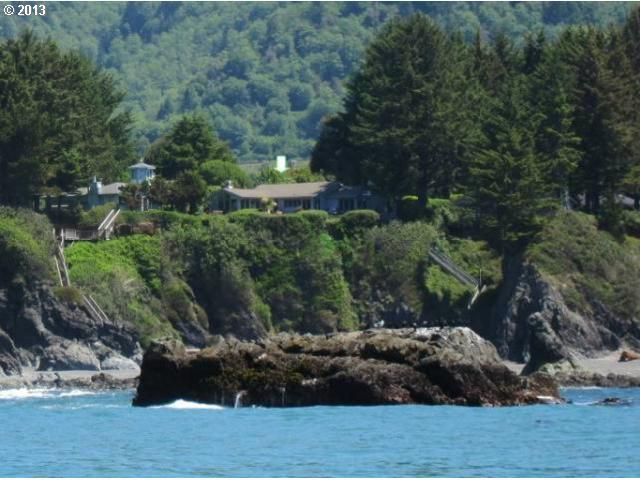 Rental Properties Brookings Oregon