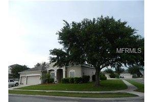 5160 Brightmour Cir, Orlando, FL 32837