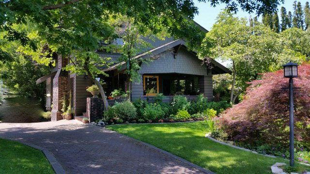 Palouse Rental Properties