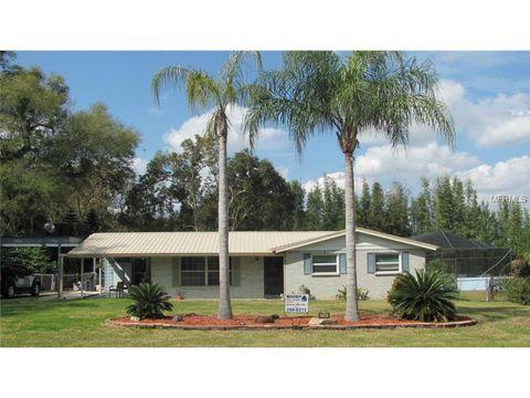 2535 Oak Dr, Alturas, FL 33820