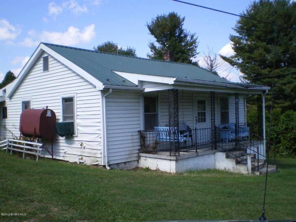 Homes For Sale In Pulaski County Va