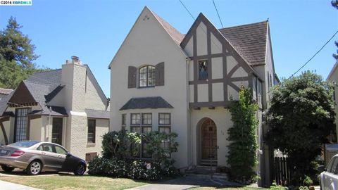 76 Oakmont Ave, Piedmont, CA 94610