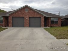 6412 Temora Unit B, Killeen, TX 76549