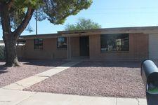4205 S Silver Beech Ave, Tucson, AZ 85730