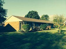 731 Magnolia Dr, Greenville, OH 45331