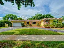 1445 Trillo Ave, Coral Gables, FL 33146