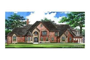 Photo of 12660 Post Oak Road,Town and Country, MO 63131