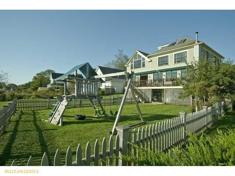 Kennebunkport Maine Property Records