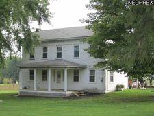 12443 Goshen Rd, Salem, OH 44460