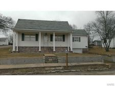 812 Hoffman St, Leadwood, MO 63653
