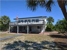 801 W Gorrie Dr, Saint George Island, FL 32328