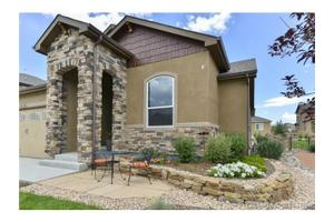 13254 Crane Canyon Loop, Colorado Springs, CO 80921
