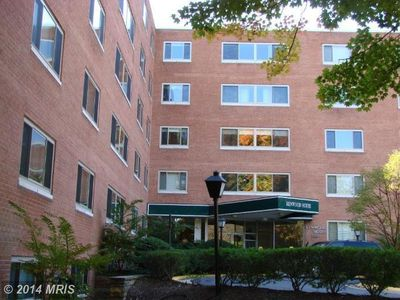 5100 Dorset Ave Apt 510, Chevy Chase, MD 20815
