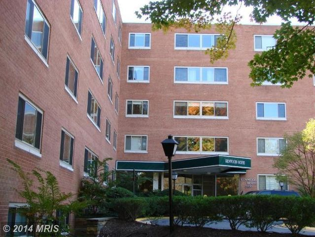 5100 Dorset Ave Apt 510, Chevy Chase, MD