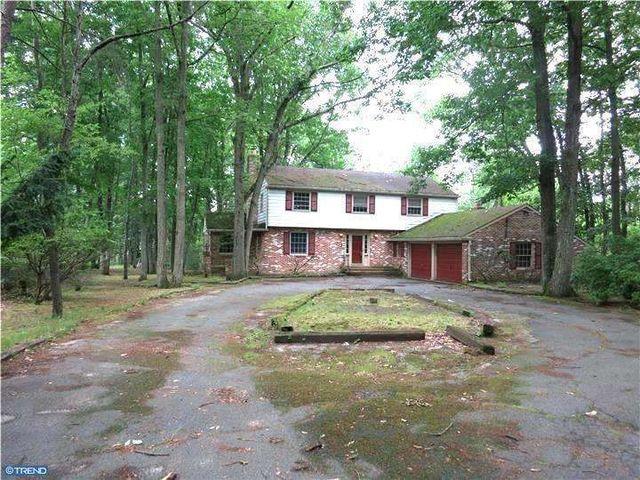 1144 Ann Dr, Cherry Hill, NJ 08003