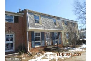 1276 Palmer Rd Unit 89, Fort Washington, MD 20744