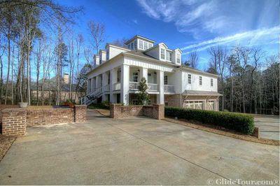 731 Adams Rd, Fayetteville, GA