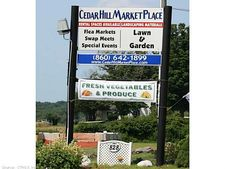 828 Route 32, Franklin, CT 06254