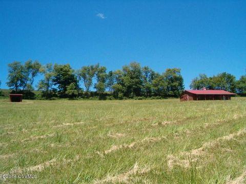 2643 State Route 254, Benton, PA 17814