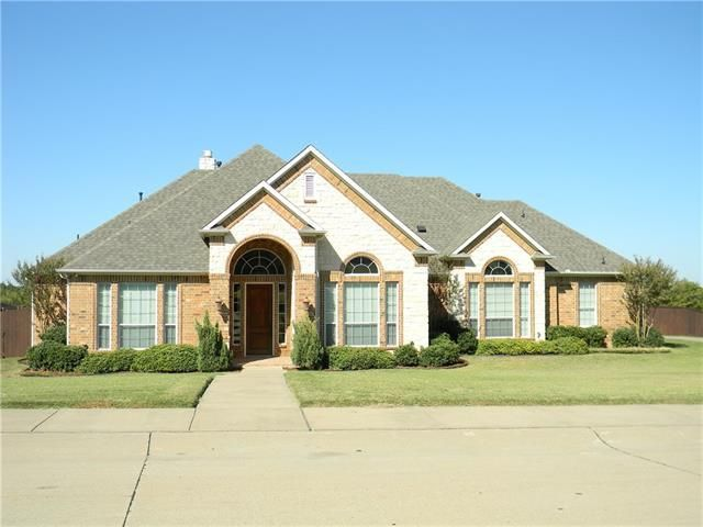 8231 armstrong way midlothian tx 76065 for Armstrong homes price per square foot