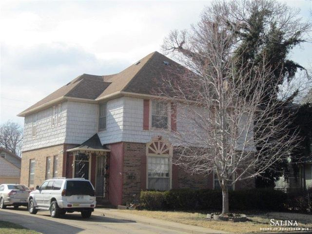 522 S 8th St, Salina, KS 67401 - Home For Sale and Real ...